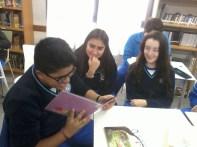 Preparando lecturas para inicial e primaria
