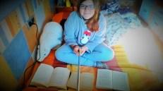 Violeta Serena Robles - Lectores avanzados