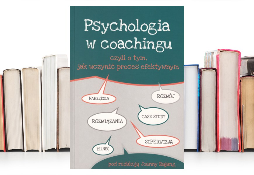 Psychologia w coachingu