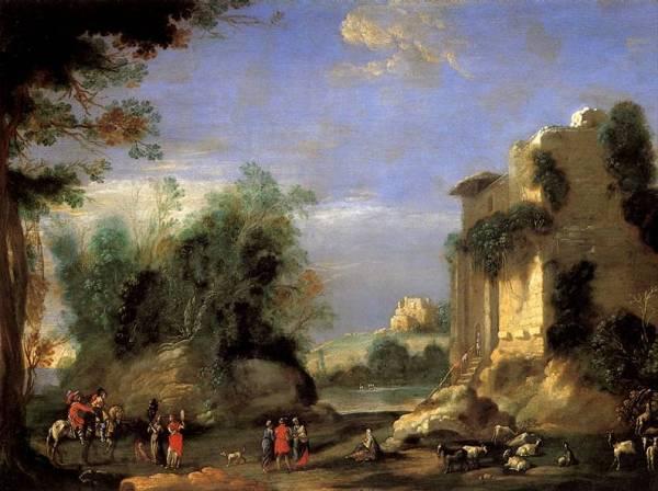 Картины из коллекции Лувра. Часть 10.. Обсуждение на ...