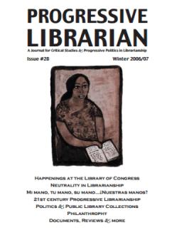 progressive librarian 2 06