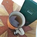 tè nero fiocchi di riso bio
