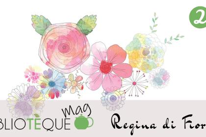 Regina di fiori rivista di primavera