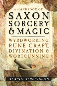 Saxon Sorcery and Magic