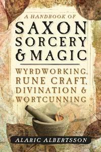 Saxon Sorcery and Magic
