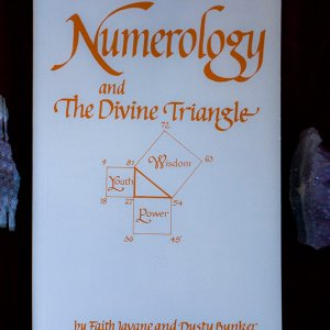 Numerology cover