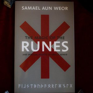 THE MAGIC OF THE RUNES
