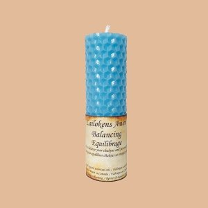 BALANCING SPELL CANDLE