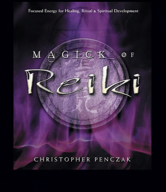 MAGIC OF REIKI