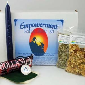 RBKEMP-EMPOWERMENT RITUAL KIT