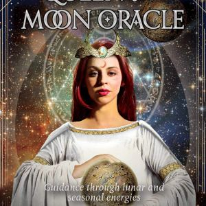 QUEEN OF THE MOON ORACLE 81xk-+N6nkL