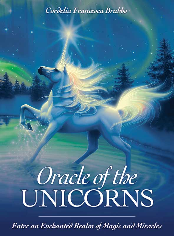 ORACLE OF THE UNICORNS.DORAUNI_Z