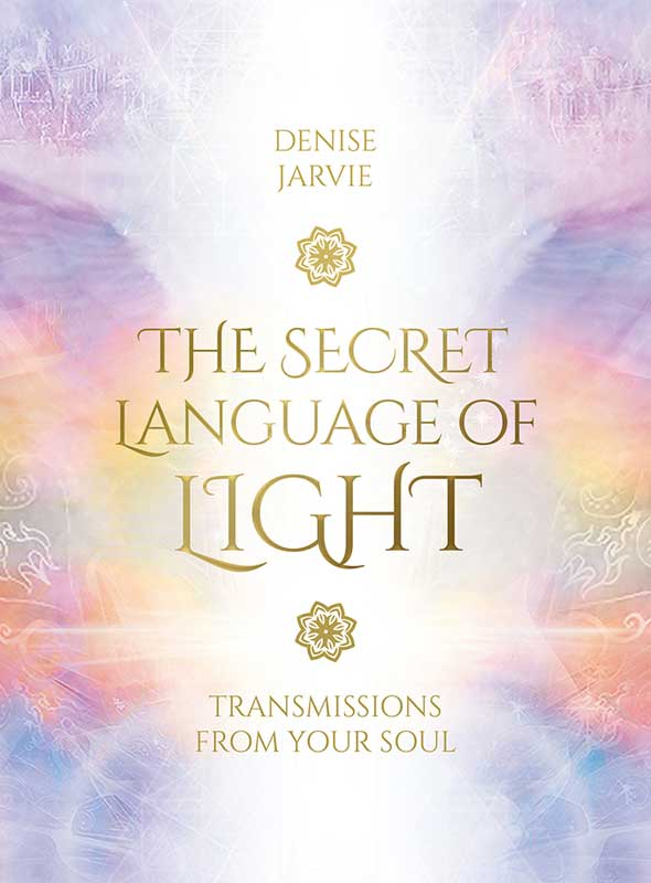 SECRET LANGUAGE OF LIGHT. DSECLANL_Z