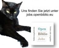 Umzugsmitteilung von OpenBiblioJobs