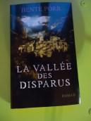 La vallée des disparus