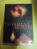 Testament mortel