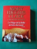 Le piège de la Belle au bois dormant - MARY HIGGINS CLARK