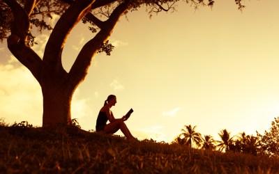 Les bienfaits de la lecture, épisode 1 : faire une pause