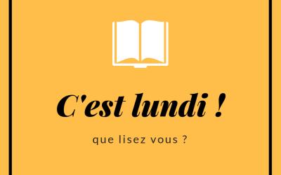C'est lundi, que lisez-vous ? #2