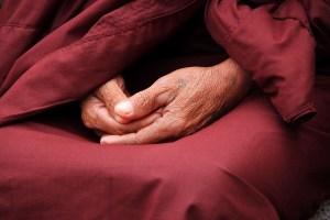 l'avenir de la méditation moine