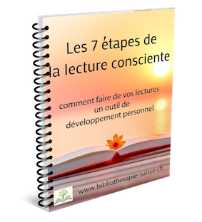 Guide 7 étapes lecture consciente