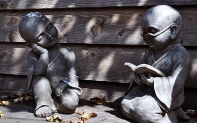 Mes trois habitudes pour rester zen au quotidien