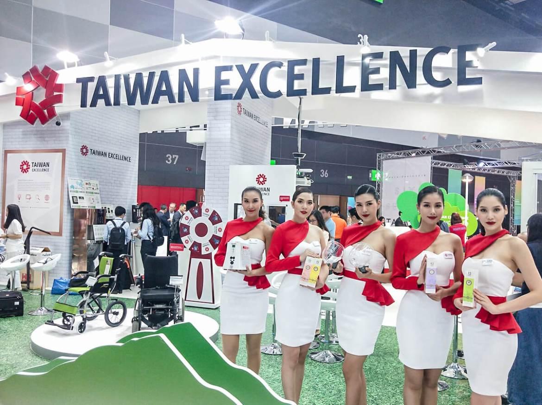 台灣形象展泰國站