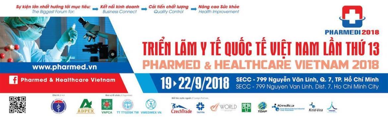 越南胡志明市醫療醫藥展