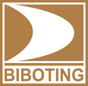 BIBOTING logo