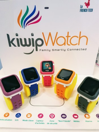 Kiwip-watch