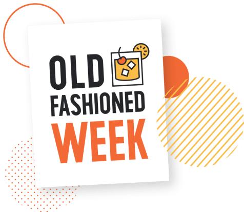 AGENDA NOVEMBRE : Old Fashioned week