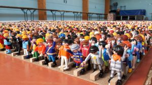 Personnages playmobil