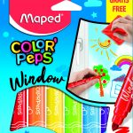 COLOR'Peps feutres windows Packaging