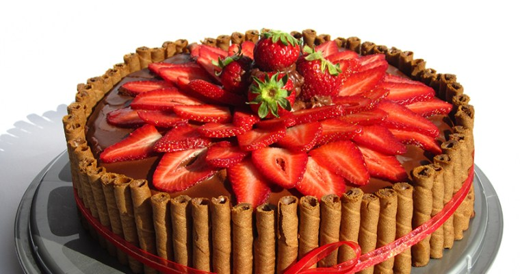 """Как да си направим шоколадова торта """"Бобчо"""""""