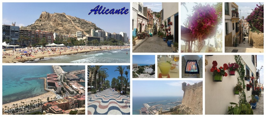 Испанско приключение – втора спирка: Аликанте!