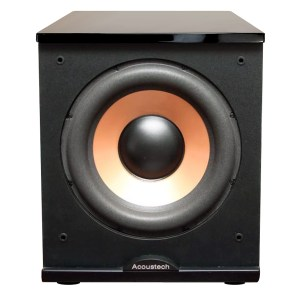 """BIC Acoustech H-100II 12"""" Subwoofer 2a"""