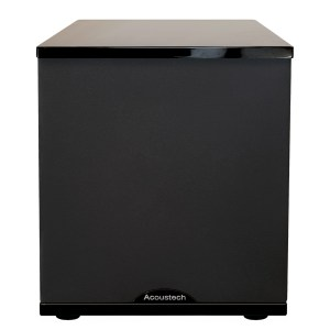 """BIC Acoustech H-100II 12"""" Subwoofer 3"""