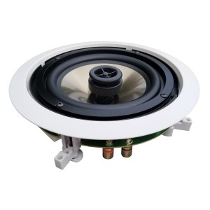 """Formula Series FH6C - 150W 2-Way 6 ½"""" In-Ceiling Speaker without cover"""