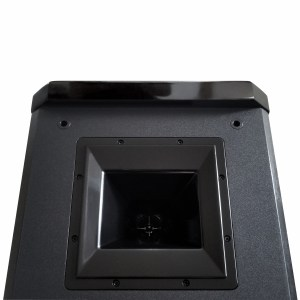 Acoustech PL-980 Left & Right - 750W 3-Way Tower Speaker detail