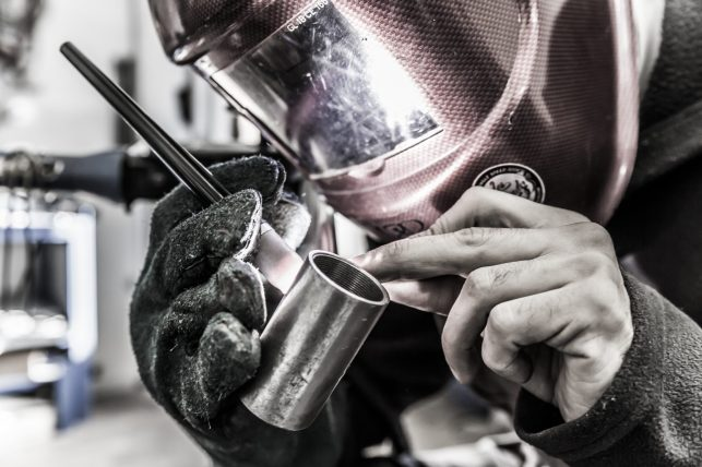About Bice Bicycles Biography welding framebuilding