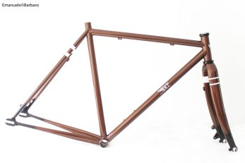 bice bicycles framebuilding bespoke cyclocross singlespeed