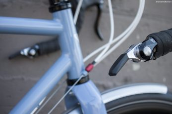 TOURING COMMUTING BIKEPACKING bice BICYCLE drop bar end gear