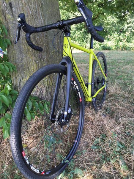 bice bicycles gravel croce handmade bespoke whisky