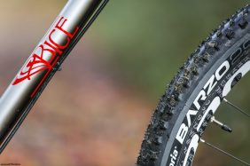 bice bicycles 29er endurello enduro hardtail bespoke vittoria