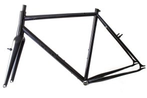 powdercoat gravel bice bicycles cantilever singlespeed