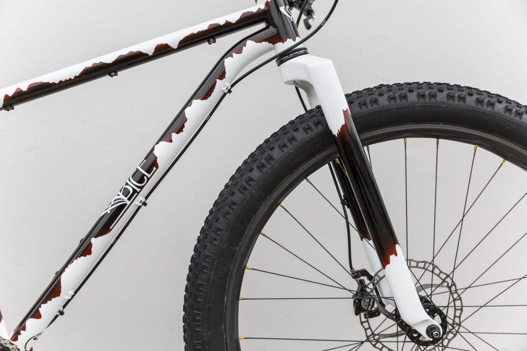 29erplus 29er+ kuroshiro alchemist surly knard bice bicycles bespoke handmade shandon
