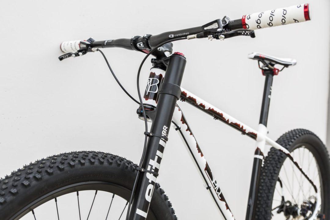 29erplus 650bplus bice bespoke handmade offroad prologo