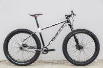 650bplus lefty bice bicycles bespoke handmade shandon