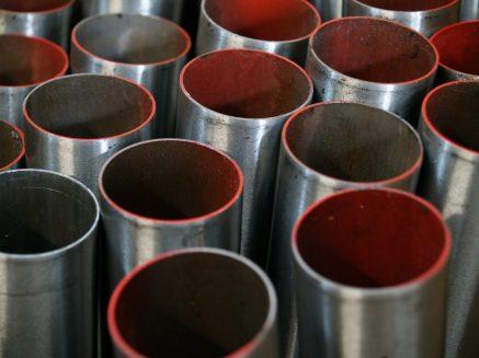 stock of columbus tubes for framebuilding
