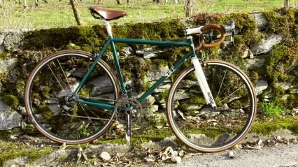 Tellina Ol' Fashioned Bike